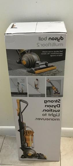Dyson 227633-01 Ball MULTIFLOOR 2 Upright Vacuum Cleaner