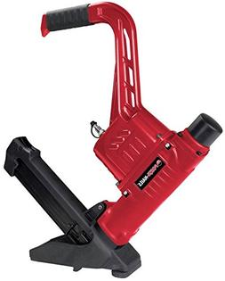 Porta-Nails 465SLT 3-in-1 Pneumatic Nailer & Stapler with Ca