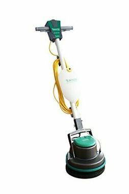 Bissell Biggreen Commercial Easy Motion Floor Machine With T