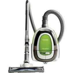 Bissell Hard Floor Expert Canister Vacuum 1154W Silver Green