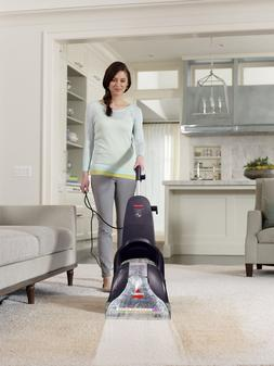 Bissell Carpet Cleaner Shampooer Upright Heat Steam Home Pow