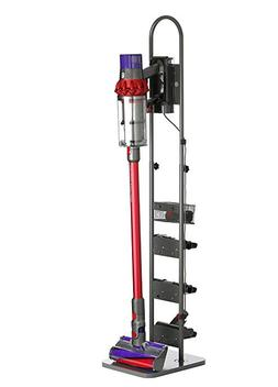 Docking Station Floor Stand For Dyson  V10s - no drilling re