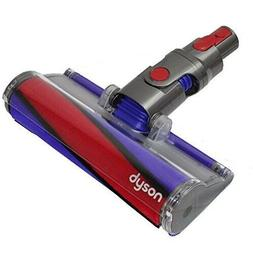 Dyson Fluffy Soft Roller Cleaner Head for all Dyson Cordless