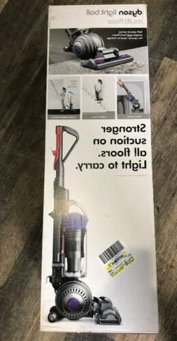 Dyson Light Ball Multi Floor Bagless Upright Vacuum Cleaner