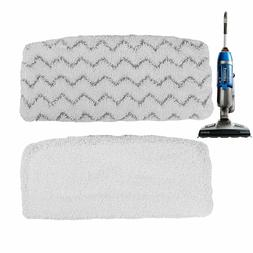 Steam Mop Pad Kit for Bissell 1252 Symphony Hard Floor Vacuu