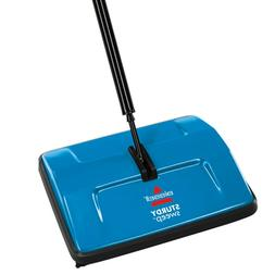 Bissell Sturdy Sweep Floor and Carpet Push Sweeper - 2402