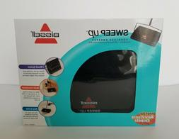 Bissell Sweep Up Cordless Sweeper Carpet And Bare Floors NEW