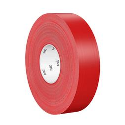 3M™ Ultra Durable Floor Marking Tape 971, Red, 2 in x 36 y